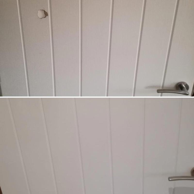 Door Repair Bradford