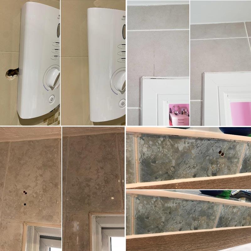 Tile Repair Bradford