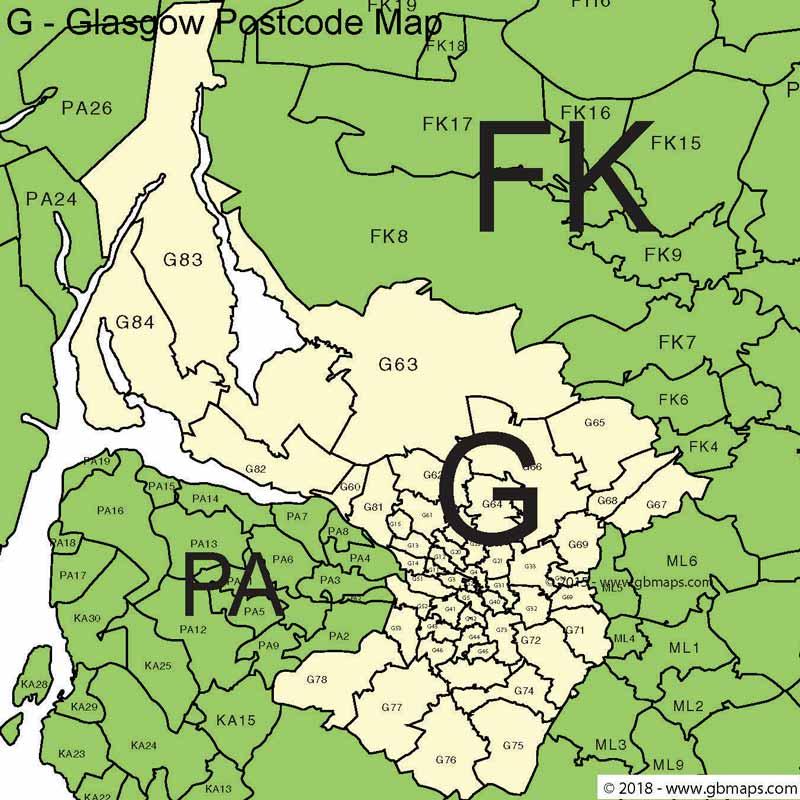 Norwich-Postcode-Map-NR