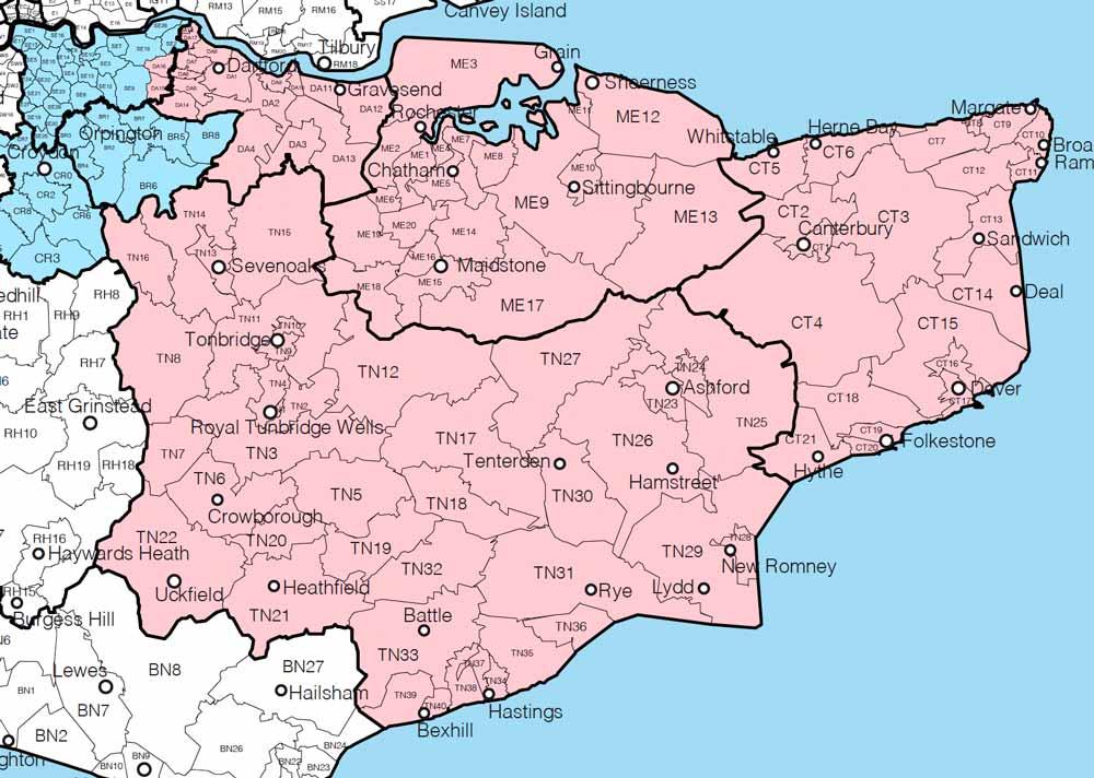 kent-area-map